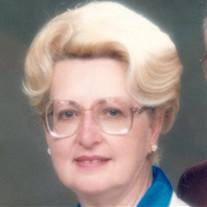 Donna Blanchard