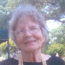 Ida Louise Moore