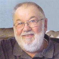Cordell E. Johnson