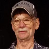 Mark Buskirk