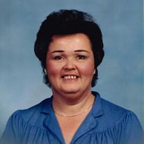 Sandra  Elaine Tillman