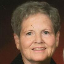 Marjorie LaVerne Dusenberry