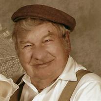 Robert Lewis Welch Jr.