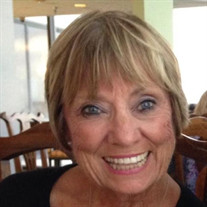 Patricia Vaughn Wootten