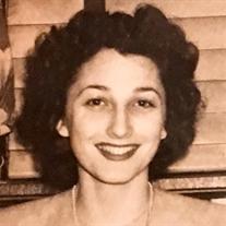 Martha Mirabella