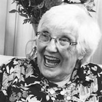 Georgianne B Freude
