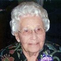 Ruth V Haire