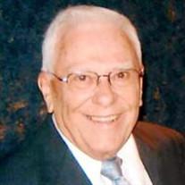 Hollis L McKenzie