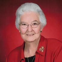 Mrs. Laura Ward Smith