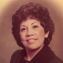 Mrs. Eloise Rodriguez