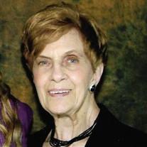 Betty Jean VanCleve