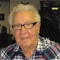 Mr. Robert C. Kaye