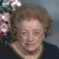 Sally McArthur