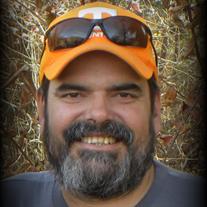 Larry Neal Smith of Adamsville, TN