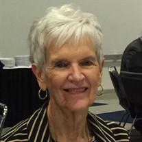 Dorothy G. Ridder