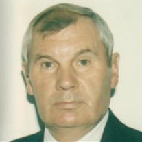Jozef Gwozdzik