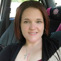 Megan Meredith