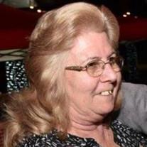 Mrs. Lou Kramer