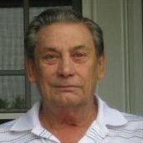 "Robert E. ""Bob"" Fisher"