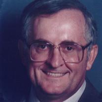 James  Donal Malcom