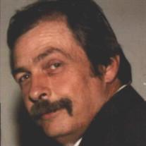 William (Tom) Thomas Ellis
