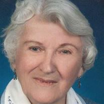 Helen C. Jaegers