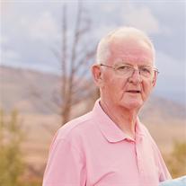 Mr. Paul E. Parsons