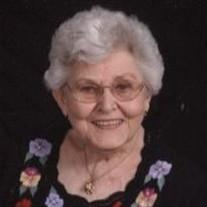 Shirley A. Hanson