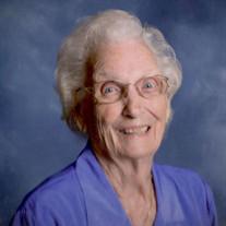 "Marjorie R. ""Pat Sokoloskie"