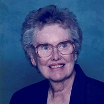 Marcella Syzdek