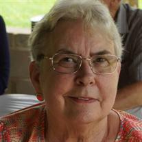 Nancy Lee Adams