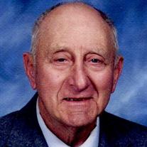 Harry A. Seibert