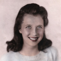 Mrs. Zelda Mozingo Mahn