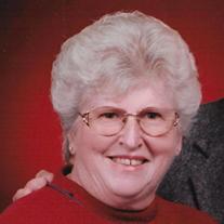 """Patricia """"Pat"""" Ann Kluwe"""