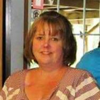 Joyce Darlene Johnson