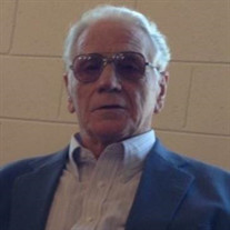 Mr. Billy Earl Gwinn