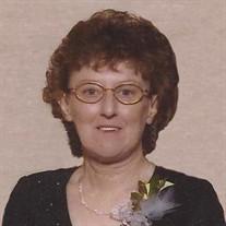 Sharyl Doreen Erber