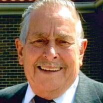 William Zweydorff