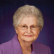 Mrs. Opal Marie Pinkard
