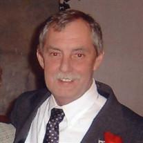Jackie Dan Williams