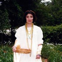 Amelia Vela