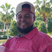 Mr.  Jermaine Johnson
