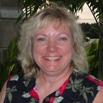 Lisa  Suzanne  Frazier