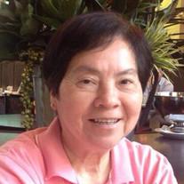 Mrs  Kin Shun TSE