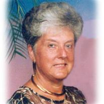Joan Marie Touchette