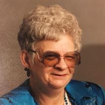 Marlin Jean Meiners