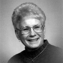 Lois Ann Brown