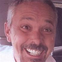 Timothy Wayne Fisher