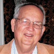 Joel 'Bud' Plunkett