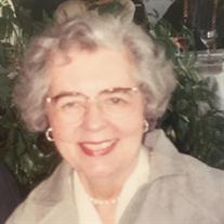 Margaret H McKinney